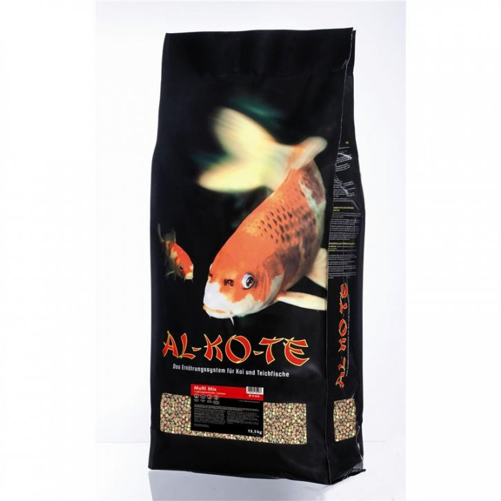 Al-Ko-Te Multi Mix 6mm 13,5kg(4,44=1,0kg)
