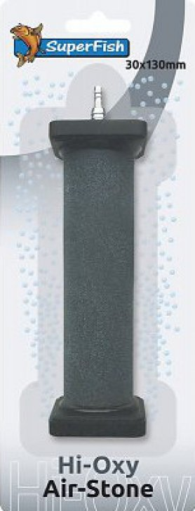 Hi Oxygen Air Stone Blister 30x130mm